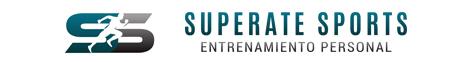 SUPERATE SPORTS Logo